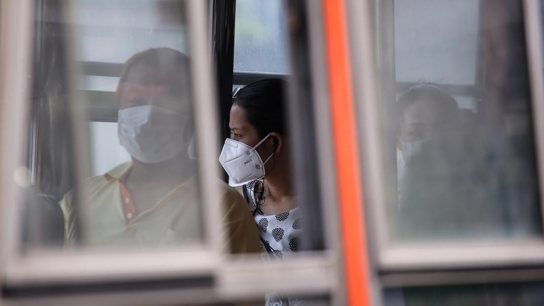 Wegen Verwechslung mit Drogenabhängigen: Ex-Soldat erschießt Corona-Patienten in Thailand