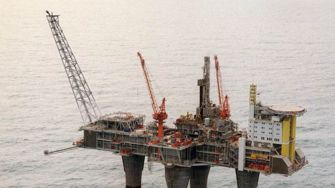 Zur Sicherung der Öl- und Gasvorkommen: Norwegen erweitert Gebiet für Barentssee-Erkundung