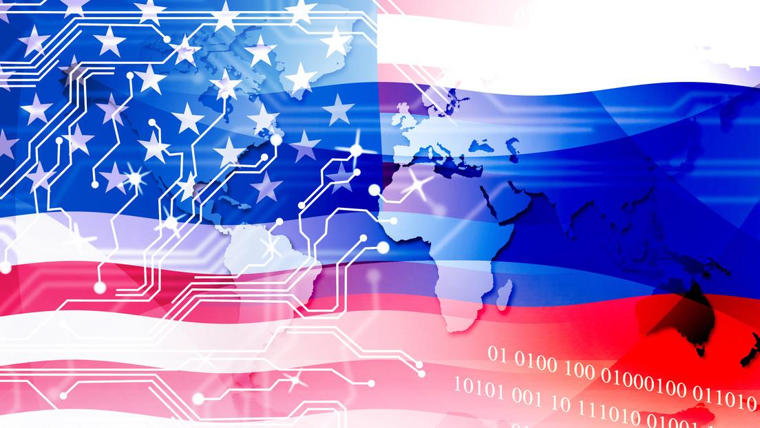Russlands Außenministerium: USA verweigern Dialog zu Cybersicherheit, statt Kooperation auszuweiten