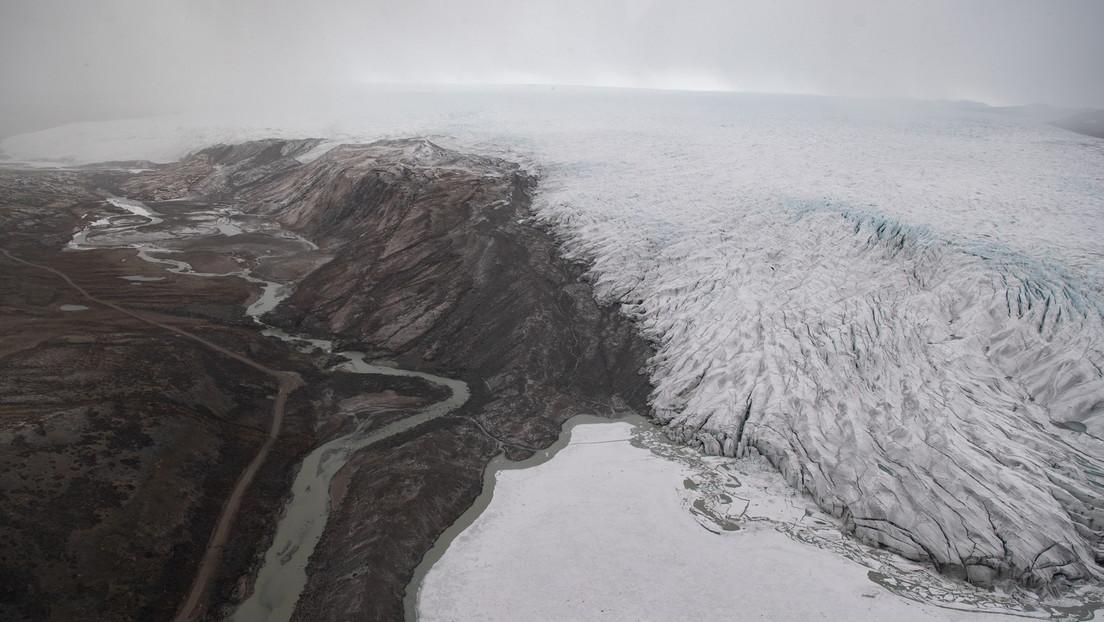 Studie: Ozonschwund über der Arktis von Erderwärmung enorm verstärkt