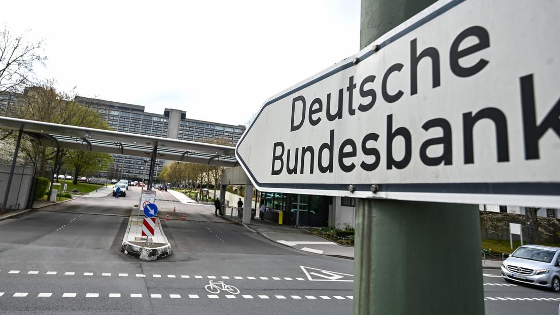 Des Kaisers neue Ökonomie: Die aktuellen Prognosen der Deutschen Bundesbank