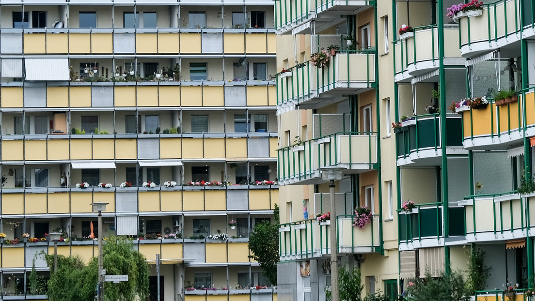 Bezahlbarer Wohnraum für alle? Nicht mit Schwarz, Rot, Gelb oder Blau