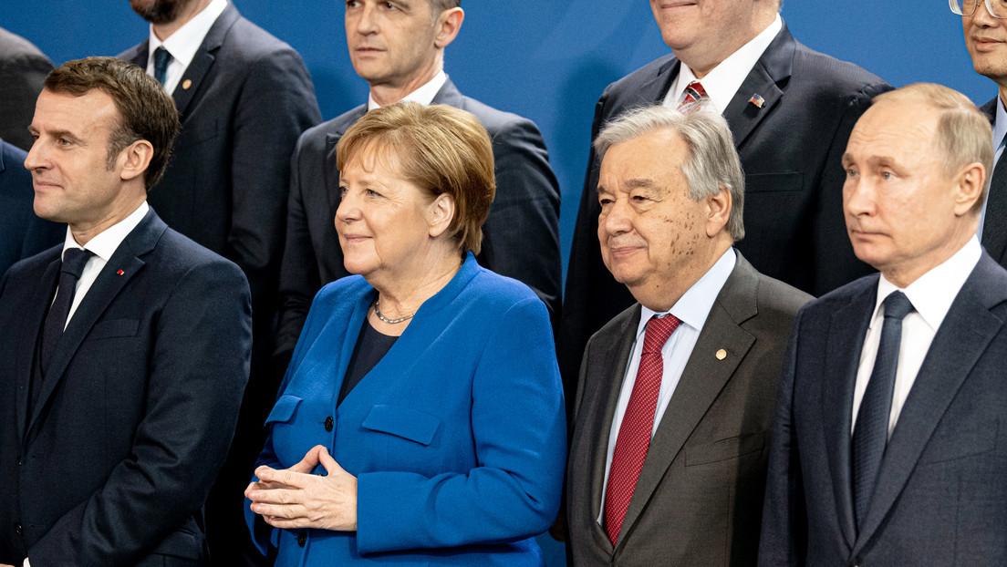 Brüssel und der Umgang mit Putin: Zwischen Zuckerbrot und Peitsche