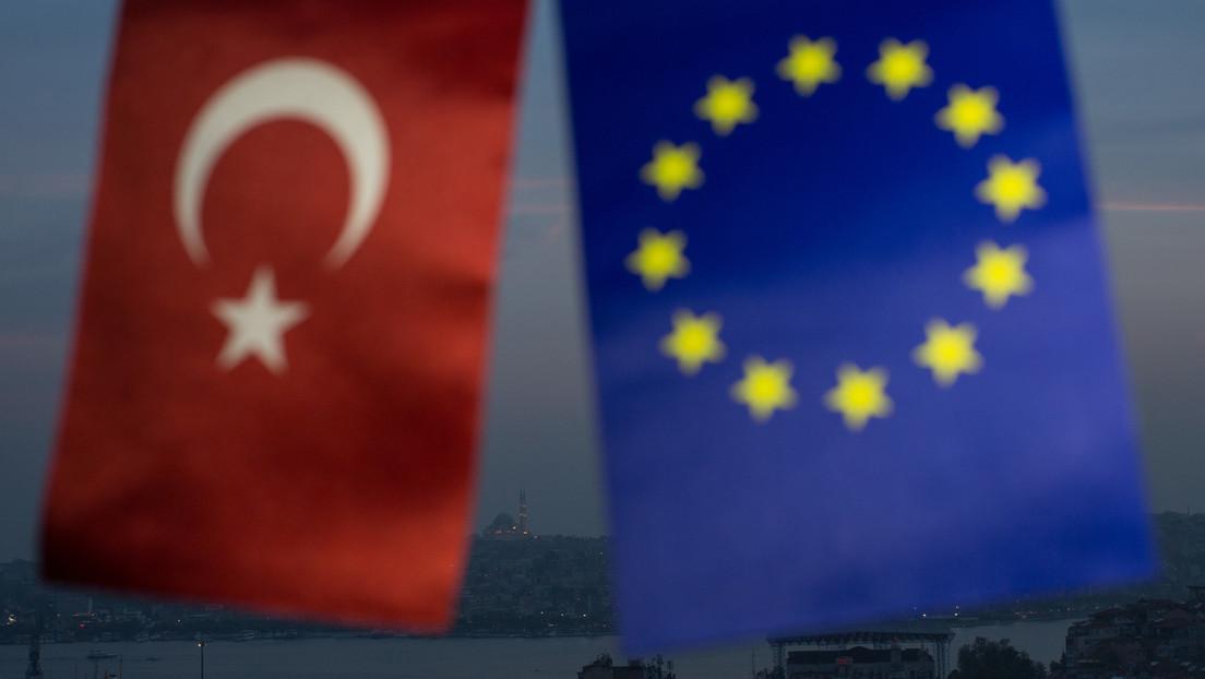 Im Vorfeld des Gipfels: EU will Türkei weitere 3,5 Milliarden Euro für Flüchtlingshilfe zahlen
