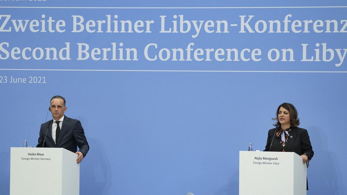 Anschein von Einigkeit auf Libyen-Konferenz: Mögliche Wahlverschiebung und ungelöste Konflikte