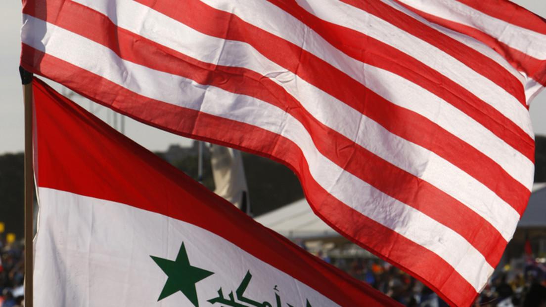 Irak: US-Amerikanerin wegen Verrats von Militärgeheimnissen zu 23 Jahren Haft verurteilt