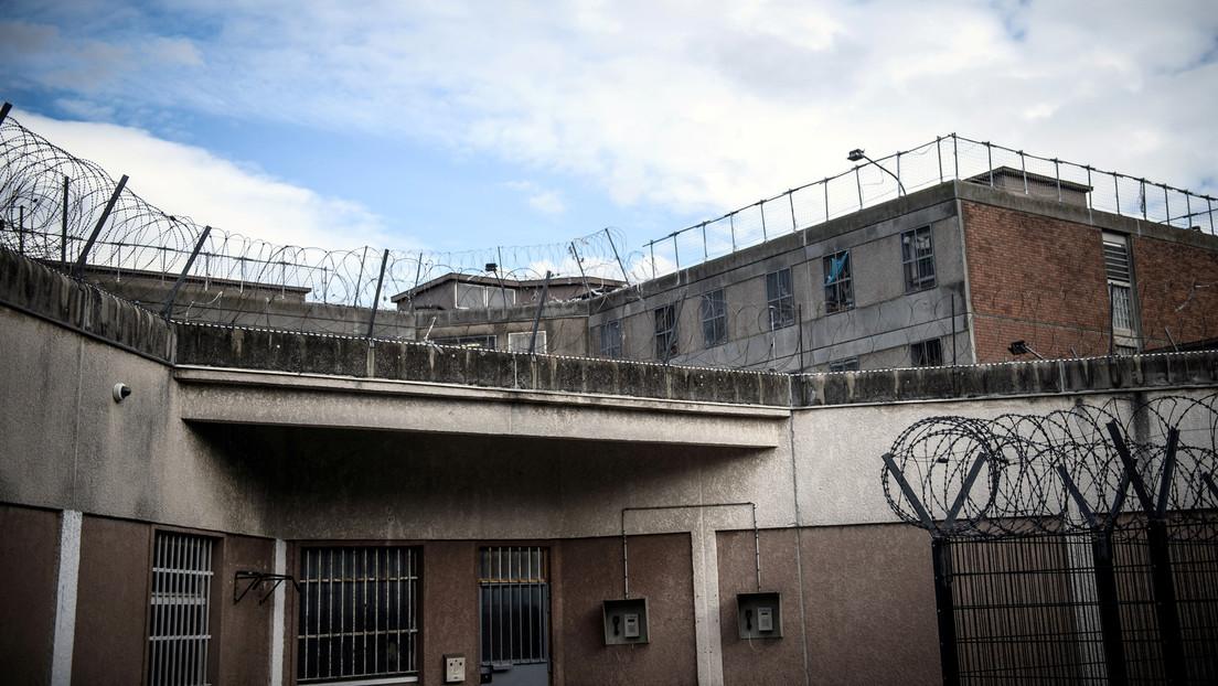 """Europarat-Gremium """"äußerst besorgt"""": Französische Gefangene in Haft """"vorsätzlich geschlagen"""""""