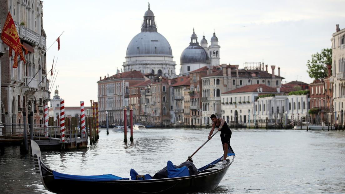 Private Investitionen und EU-Gelder: Venedig will wieder florierende Metropole sein