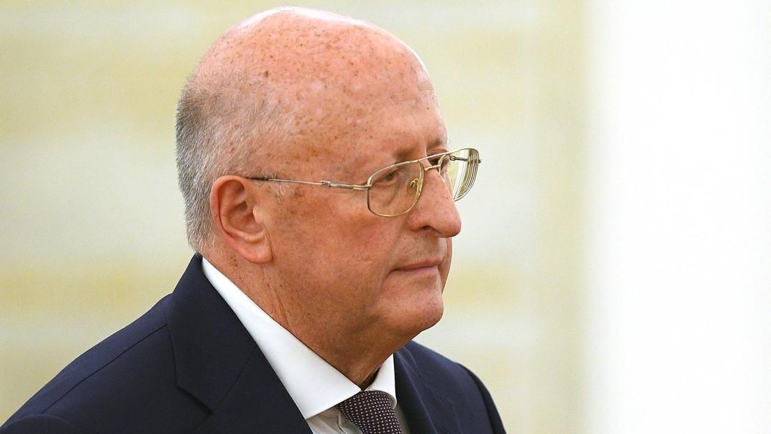 Institutsleiter Ginzburg gibt Einzelheiten zu Studie über Sputnik-V-Impfstoff für Kinder bekannt