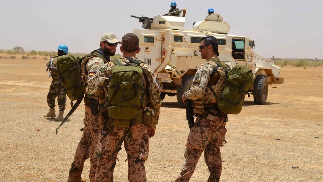 Angriff auf deutsche Soldaten in Mali – UN bestätigen 15 Verletzte
