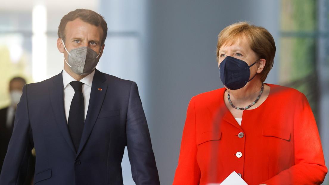 """Peitsche ohne Zuckerbrot: EU will """"weitere böswillige Aktivitäten"""" Russlands nicht tolerieren"""