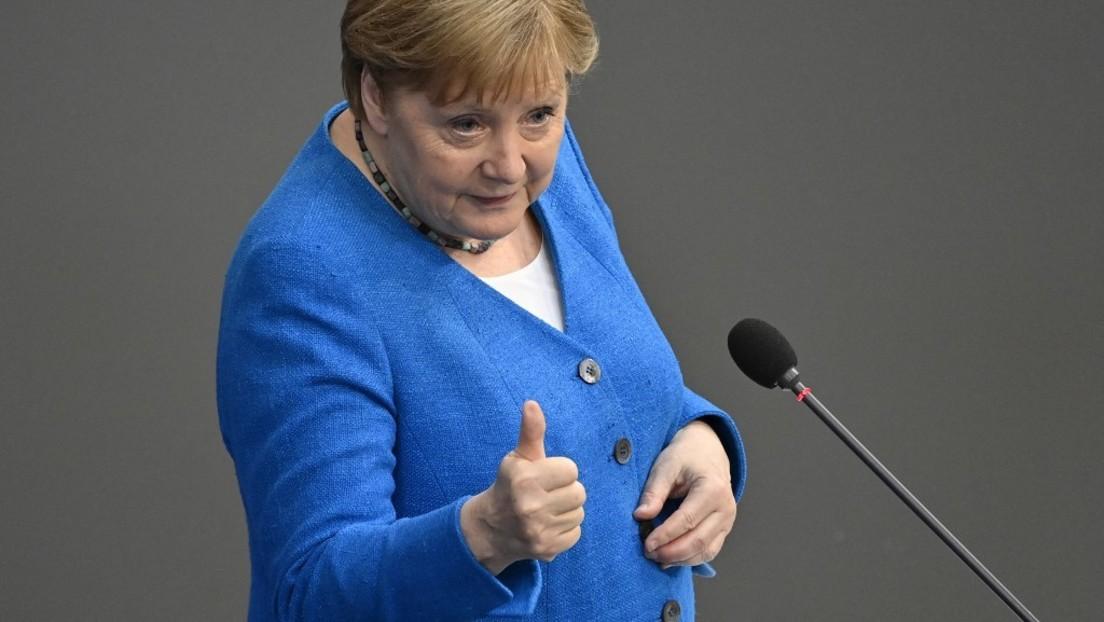 Fußballfans dürfen nicht über den Ärmelkanal – Merkel schon