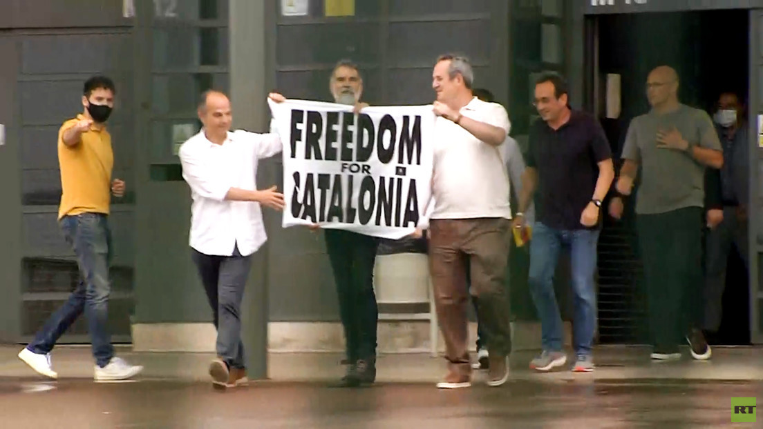 Nach der Begnadigung von Separatisten: Wie sieht die Zukunft Kataloniens aus?