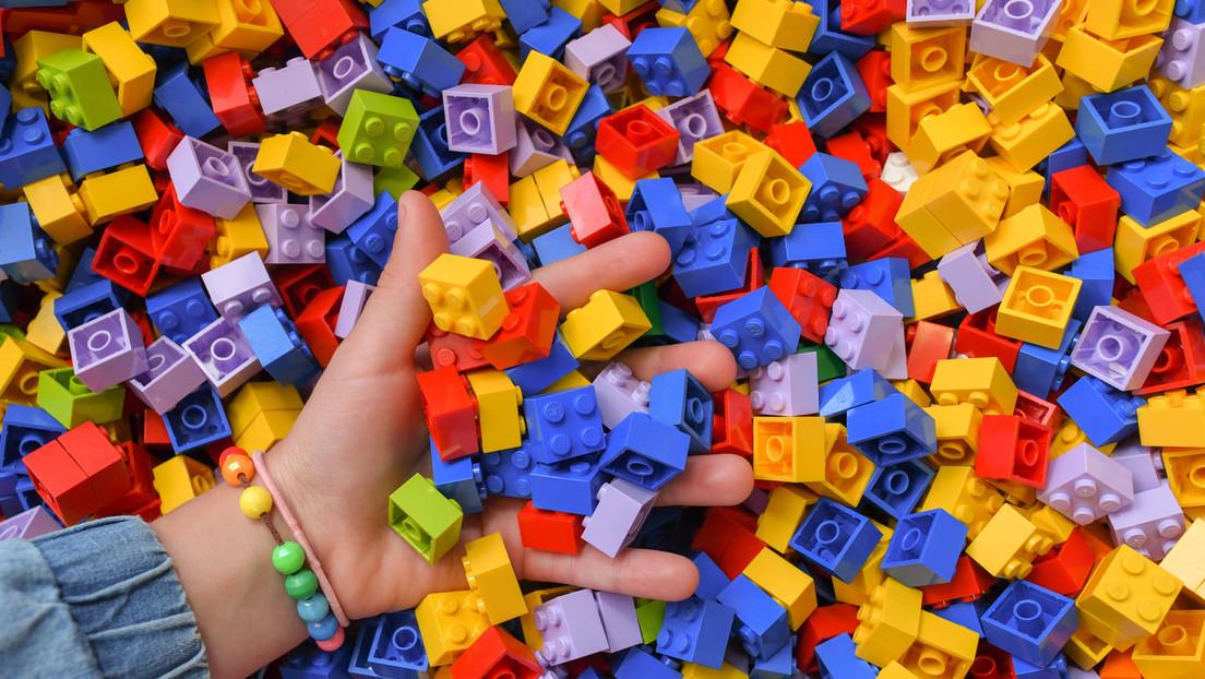 Umweltfreundliches Spielen: LEGO präsentiert Bausteine aus recycelten PET-Flaschen