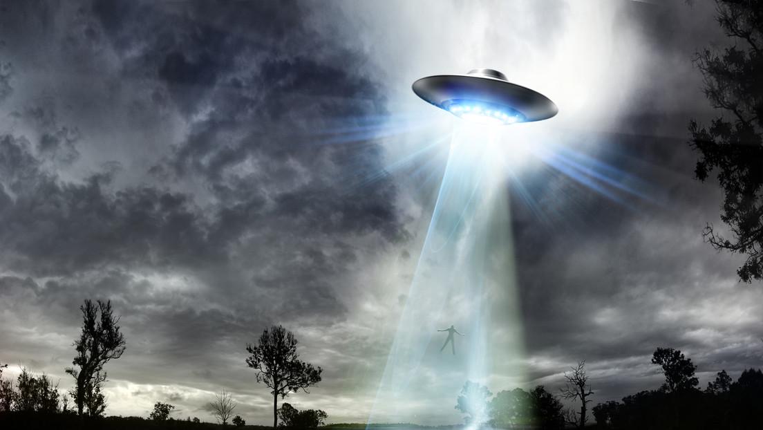UFO-Alarm! US-Regierung veröffentlicht lang erwarteten UFO-Bericht