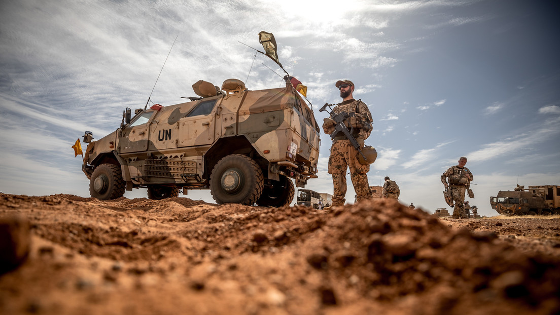 Angriff in Mali: Verletzte Bundeswehrsoldaten sollen heute nach Deutschland geflogen werden