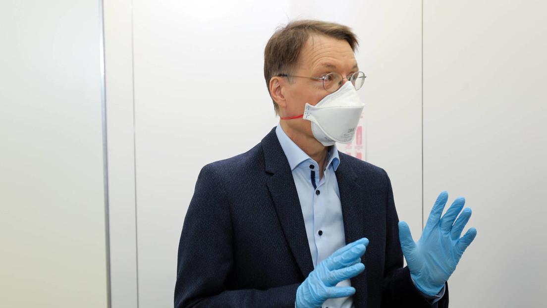 """Lauterbach: """"Spannende Studie aus Niederlanden, wie BioNTech-Impfung unser Immunsystem verändert"""""""