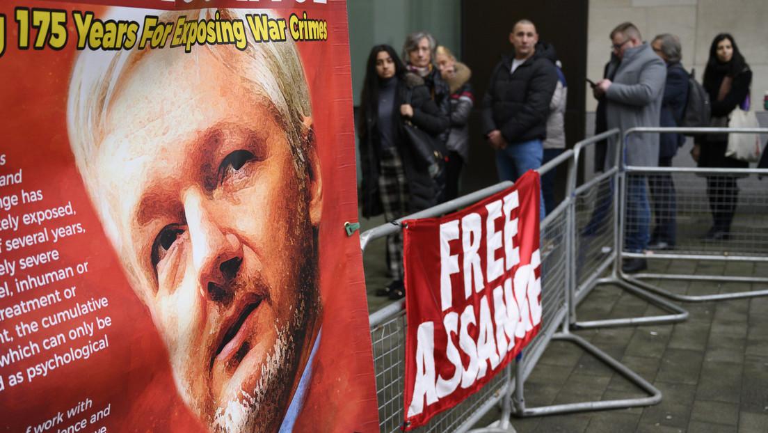 Snowden: Das ist das Ende des Verfahrens gegen Julian Assange – US-Kronzeuge hat gelogen