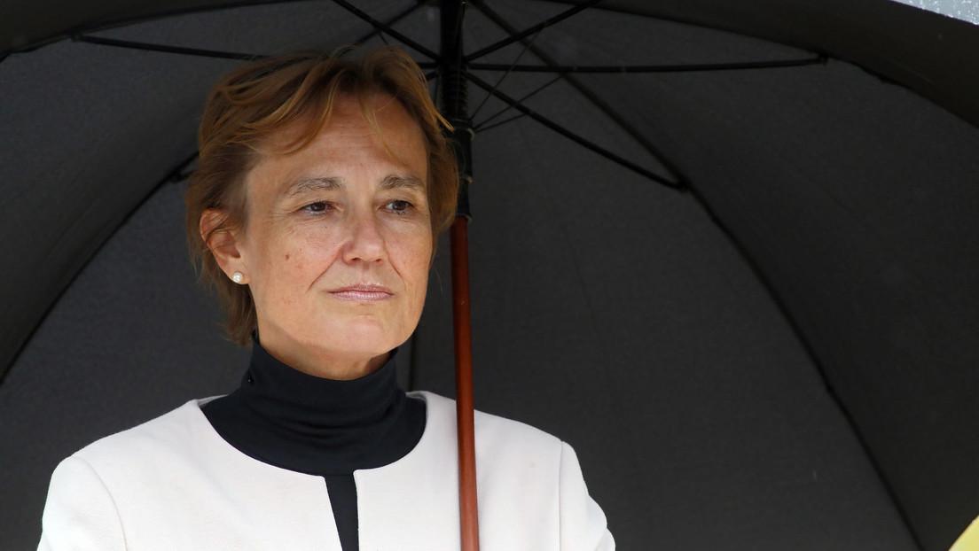 Deutsche Botschafterin in Kiew zu NATO-Beitritt der Ukraine: Alle haben Angst vor Krieg mit Russland