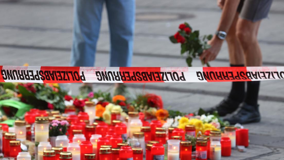 Amoklauf oder islamistischer Anschlag? Unklare Motivlage nach Gewalttat von Würzburg