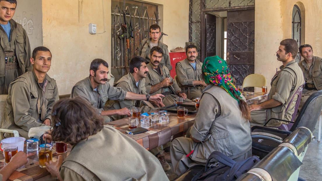 Berichte: Kämpfe zwischen türkischer Armee und PKK verschärfen sich