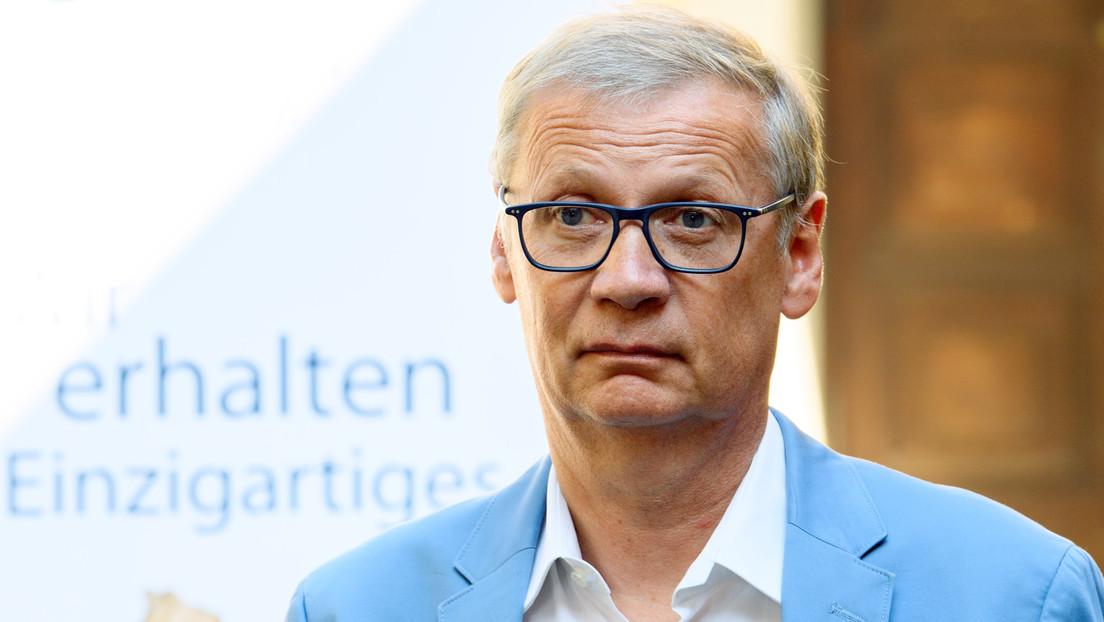 Bundesministerium wirbt für Impfung mit Günther Jauch – der noch immer keine Impfung hat
