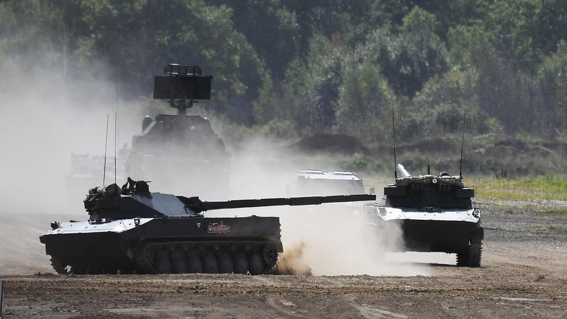 Revolution im Panzerbau: Das russische Armata-Konzept und seine taktischen Auswirkungen