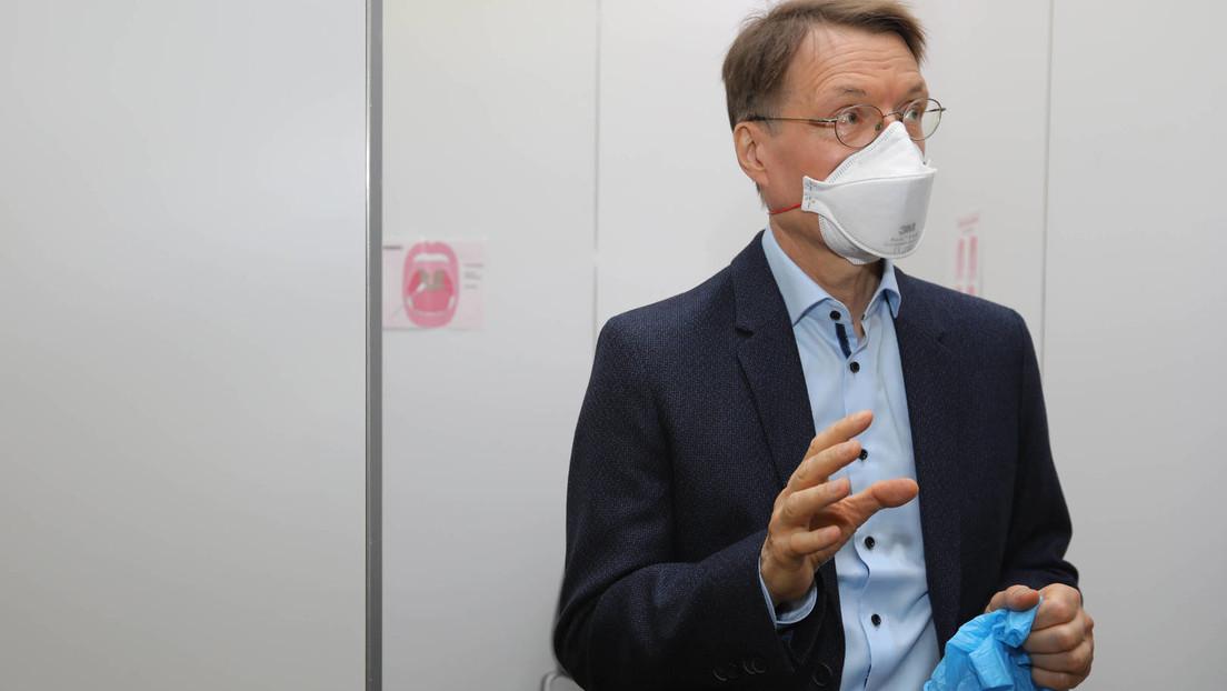 Wegen Delta-Variante: Lauterbach fordert von STIKO Umdenken bei Kinder- und Jugendlichen-Impfung