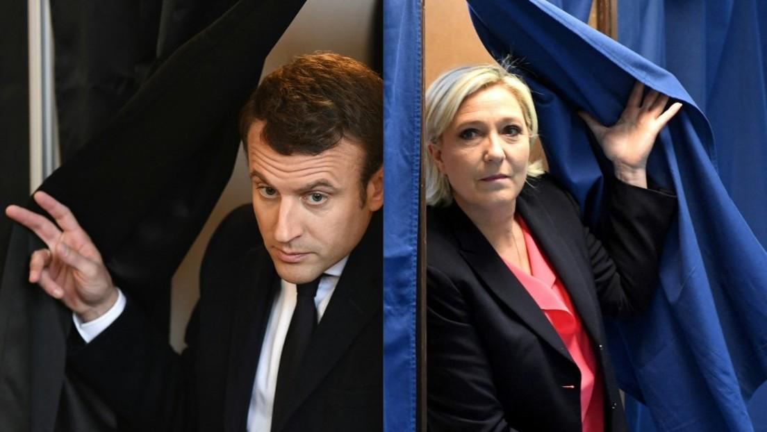 Schlappen für Macron und Le Pen bei französischen Regionalwahlen – und 66 Prozent Nichtwähler