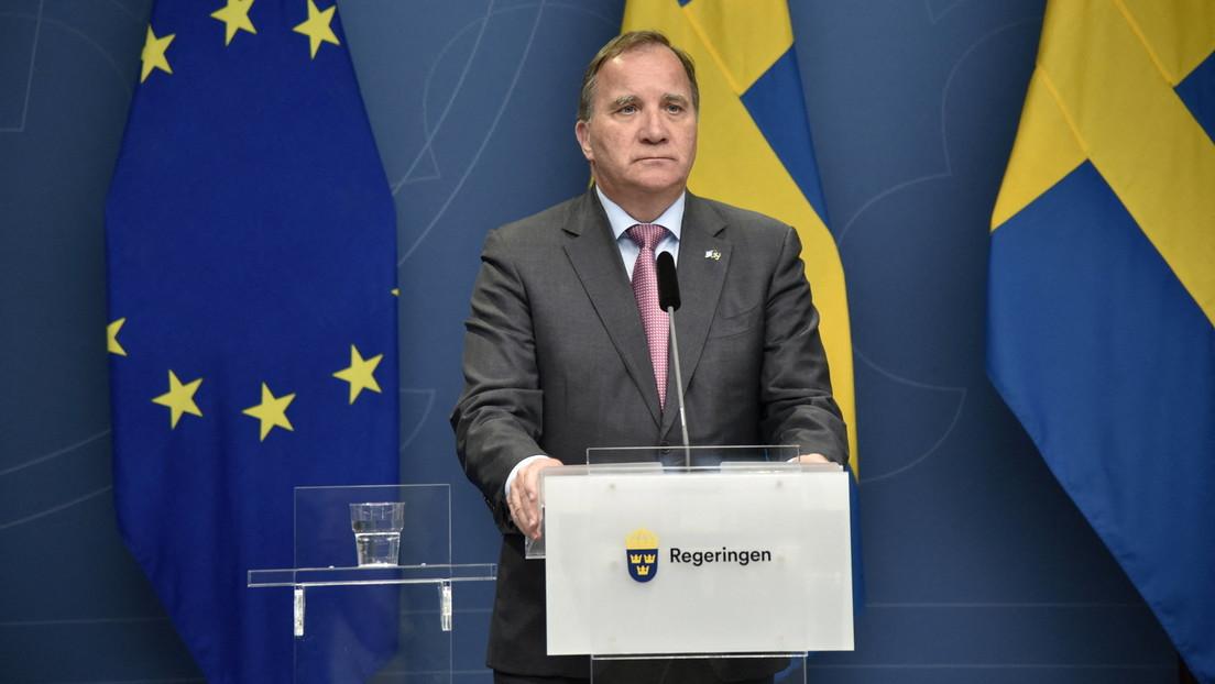 Schweden: Ministerpräsident Löfven tritt zurück – Regierungssuche beginnt