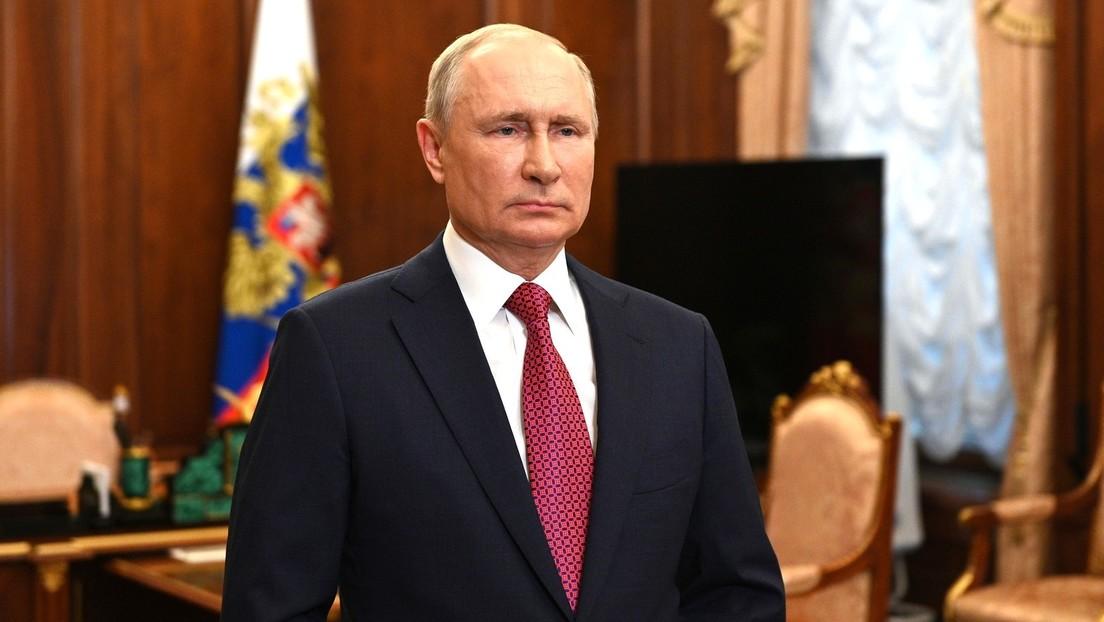 Unendlich vernagelt, trotz der Vergangenheit – Die Medienreaktionen auf Putins versöhnlichen Essay