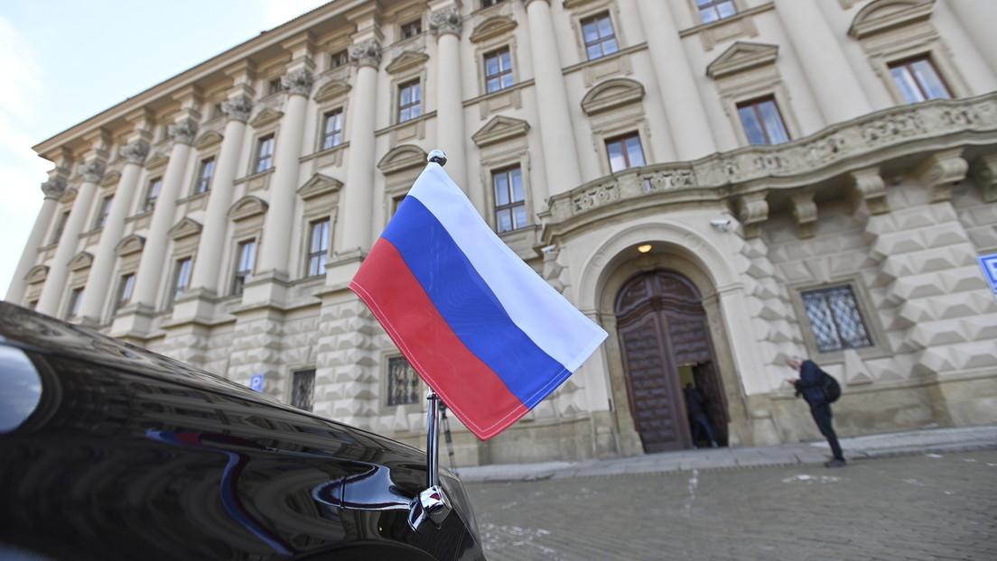 Tschechien fordert von Russland 25,5 Millionen Euro Entschädigung für Explosionen in Vrbětice