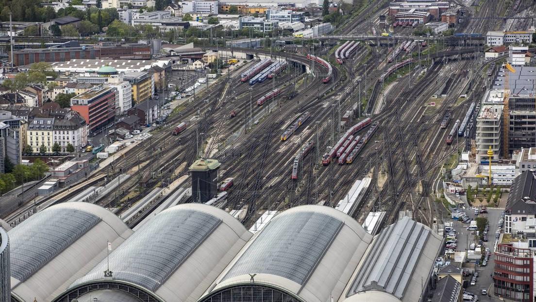 Neues Milliardenprojekt der Bahn: Frankfurt plant unterirdischen Fernbahnhof