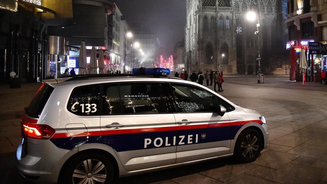 Nach Fund der Mädchenleiche in Wien: Zwei Verdächtige festgenommen – Wohnung wohl Tatort
