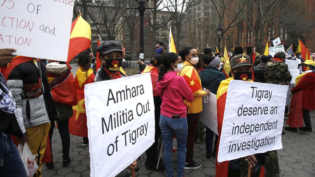 Äthiopien: Regierung kündigt Waffenruhe in Konflikt-Provinz Tigray an