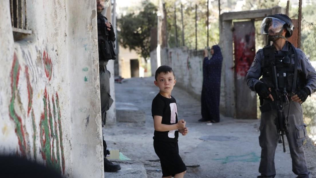 """UN-Bericht beschuldigt Israel der """"Verstümmelung"""" von palästinensischen Kindern"""