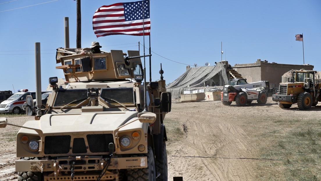 "Raketenangriff auf US-Militärbasis im Osten Syriens – droht ein neuer ""endloser Krieg""?"