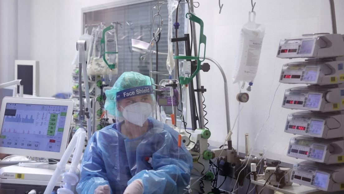 Prognose: Drei Viertel der deutschen Krankenhäuser rutschen in die roten Zahlen