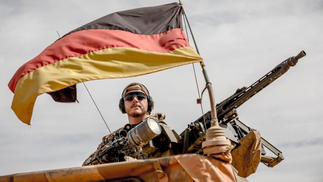 """Kramp-Karrenbauer: Mali ohne Bundeswehr? – """"Wer sorgt dann überhaupt noch für Stabilität""""?"""