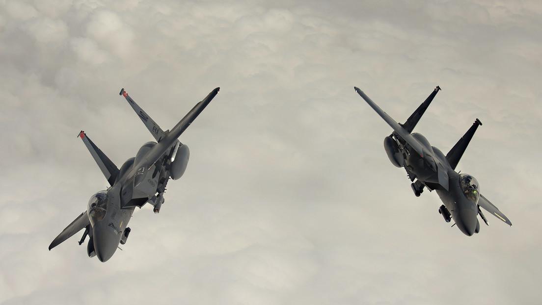 US-Luftangriff in Syrien: Das politische Nachspiel beginnt erst