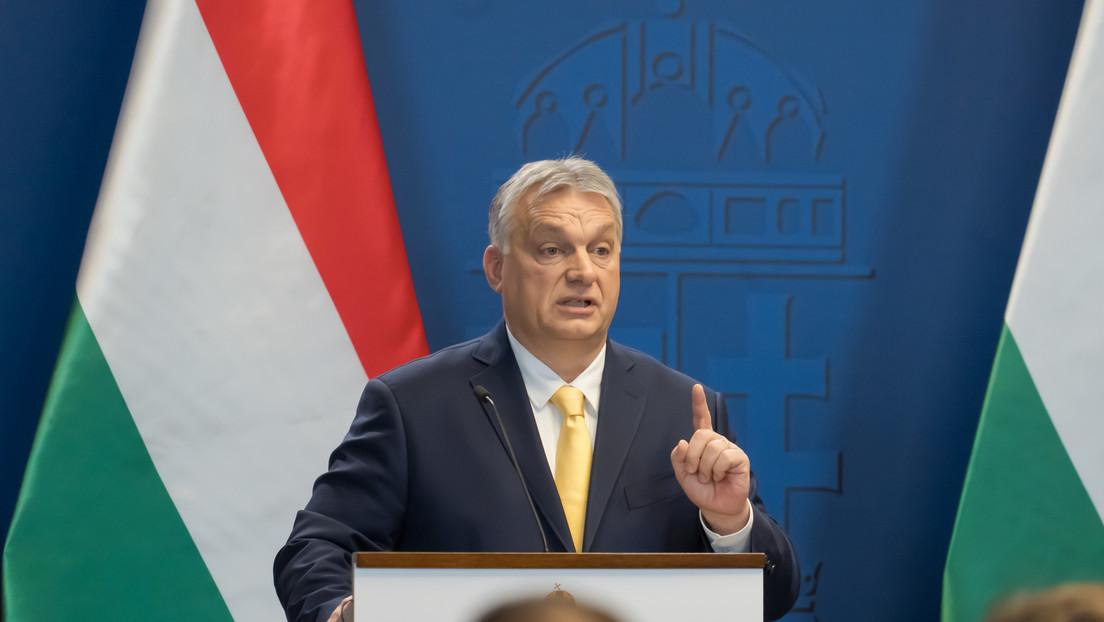 """Ungarns Premier Viktor Orbán nach Rutte-Äußerung: Gibt keine """"Einheit der Werte"""""""