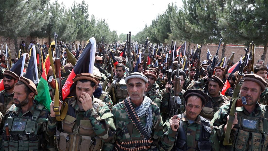 Abzug der US-Truppen als Symbol des Scheiterns: Afghanistan-Krieg wird zum westlichen Trauma