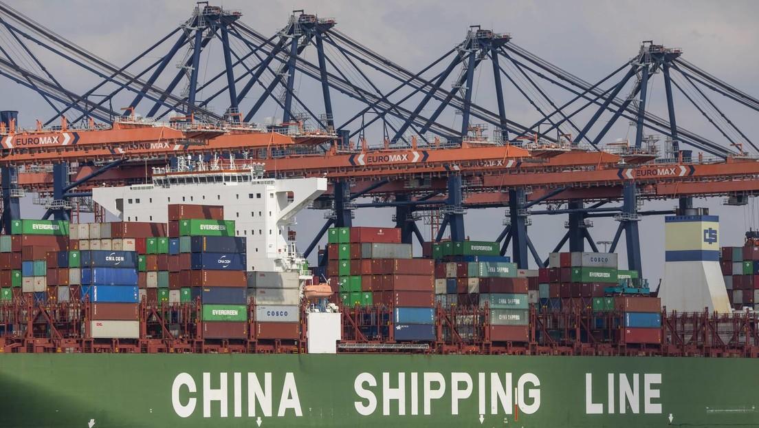 Weltbank-Prognose: Chinas Wachstum bei 8,5 Prozent