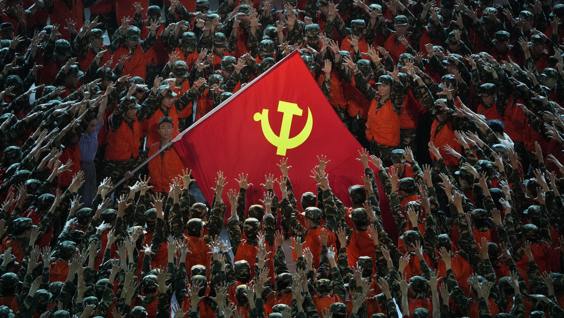 Das Geheimrezept für den Erfolg des chinesischen Kommunismus (Teil 1)