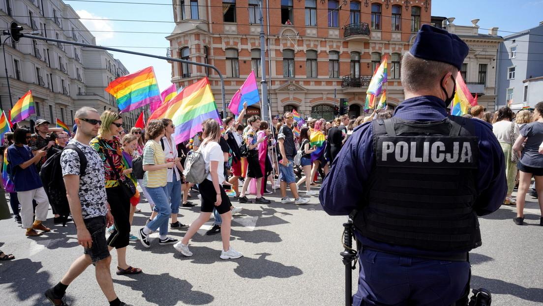 Polen und Ungarn: EU-Sanktionen wegen LGBT-Politik wahrscheinlich