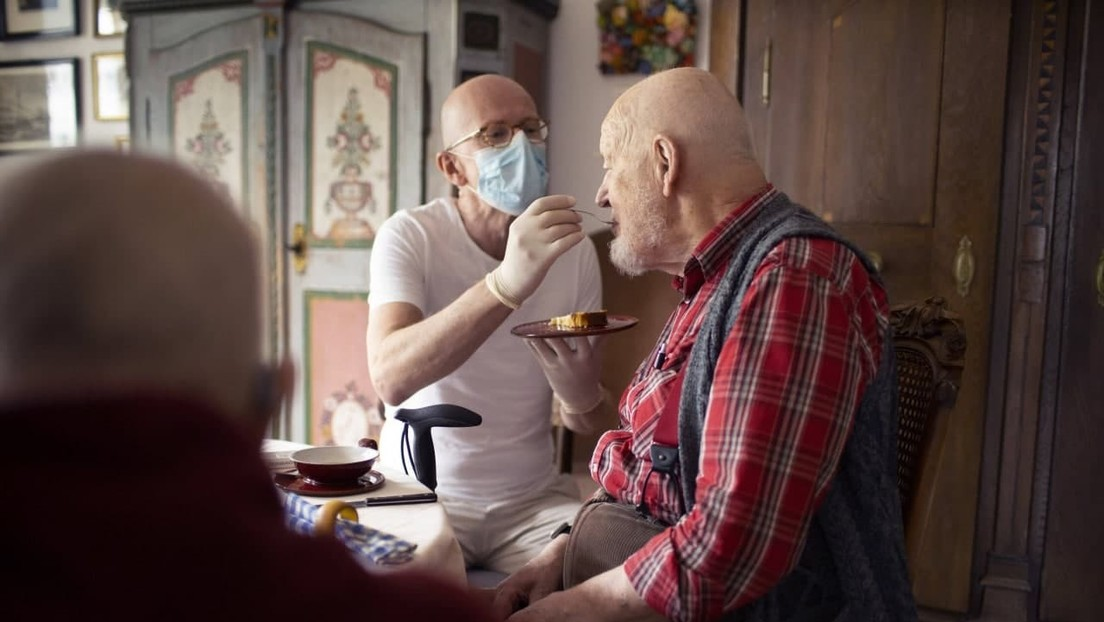 Pflegereport der AOK: In den Pflegeheimen führten auch Schlaganfälle und Traurigkeit zum Tod