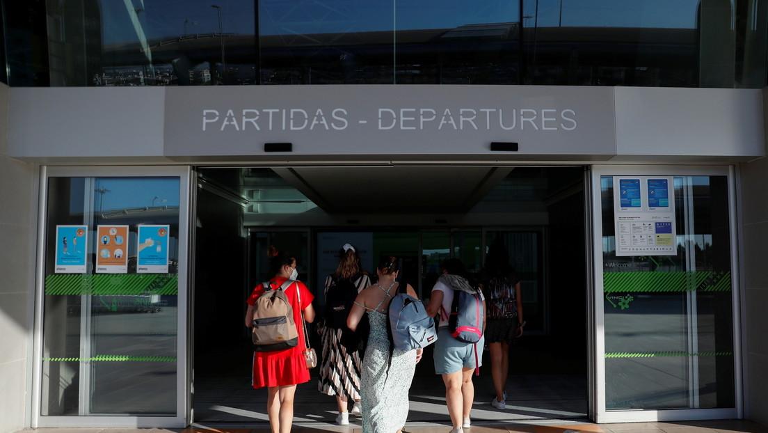 Delta versus Reisefreiheit: EU erinnert Mitglieder an ihr Versprechen