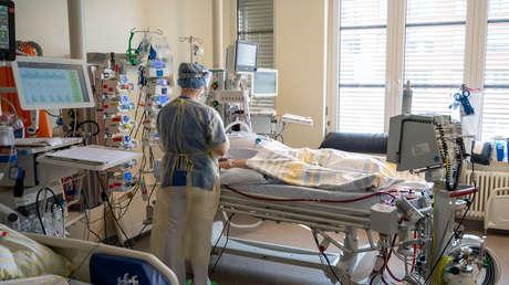 """""""Dritte Corona-Welle"""" mit unterbelegten Kliniken und fragwürdigen COVID-19-Diagnosen"""