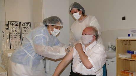 Slowakei startet Impfungen mit Sputnik V