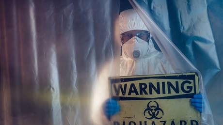"""US-Experten: """"Erdrückende"""" Beweise für Labor-Ursprung des Coronavirus"""